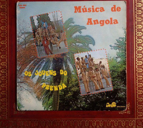 TP Orchestre Poly Rythmo De Cotonou Benin Vol 5 Lohento Eskill Chanteur Principal